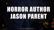 Jason Parent Horror Author Interview – The Apocalypse Strain