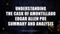 The Cask of Amontillado – Edgar Allen Poe Short Story